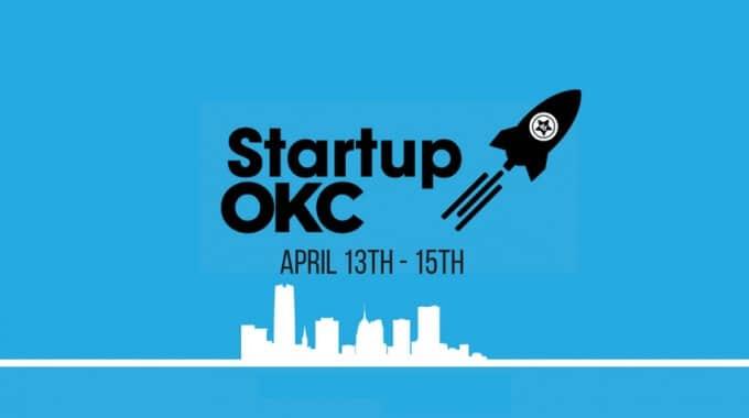 Startup OKC graphic