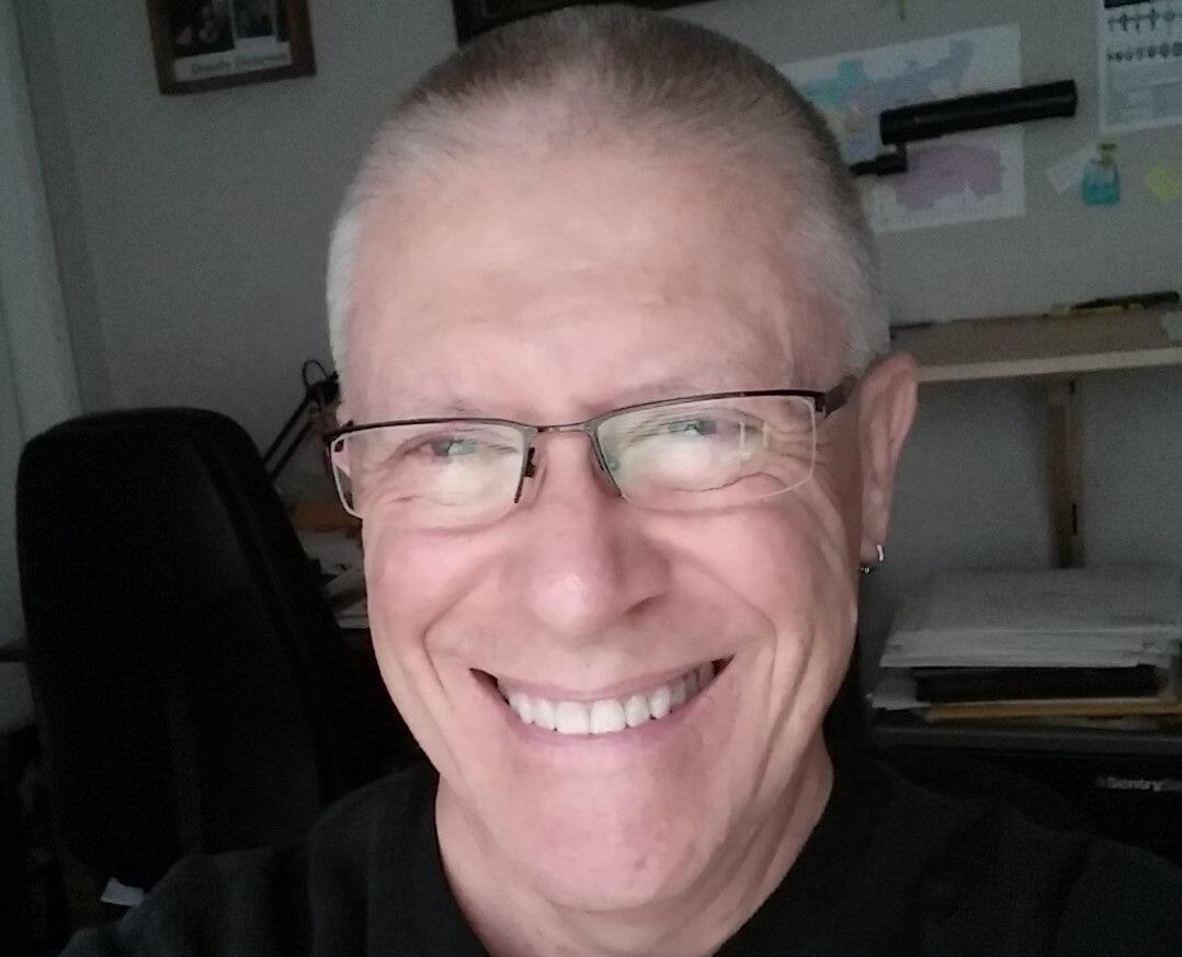 Brett Dickerson